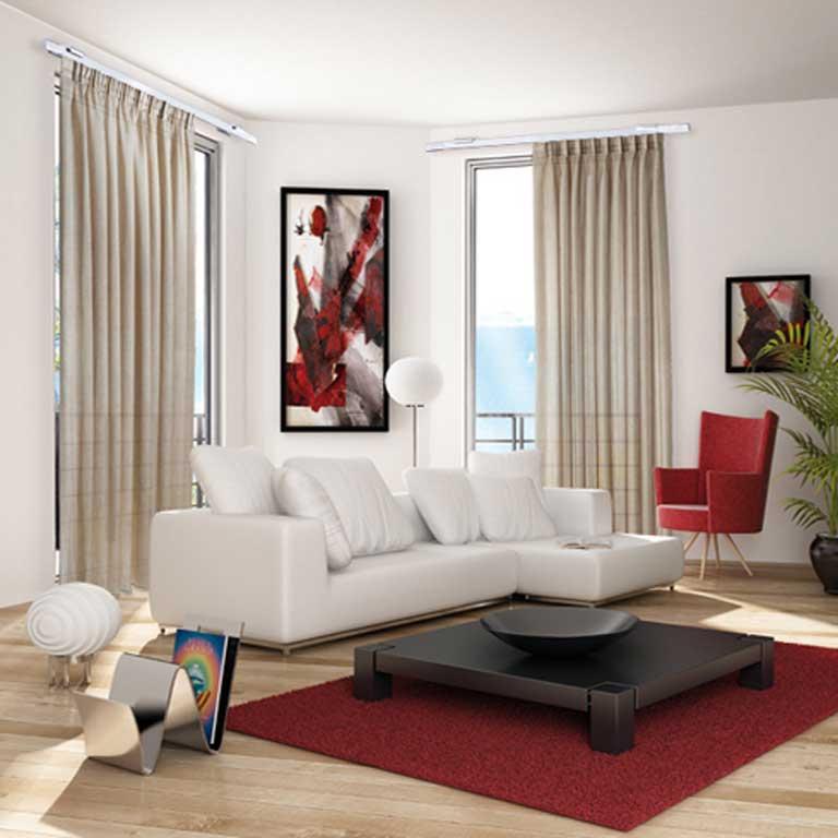 separe design with separe design un claustra en bois spare le coin nuit dans un studio with. Black Bedroom Furniture Sets. Home Design Ideas